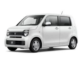 N-WGN(ホンダ)|浜松カーリース専門店フラット7浜松三方原|月額リース料別取扱車種